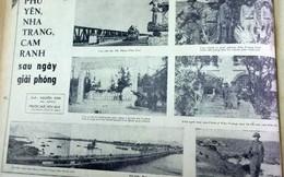 Mùa hè 1975 trên những trang báo rực lửa
