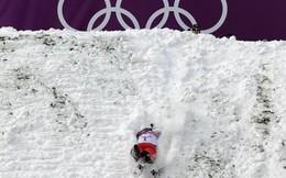 Bí ẩn tuyết trắng tại Olympic Sochi