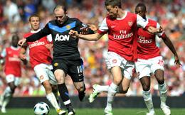 Arsenal vs Man United: Sự sống trong tâm bão