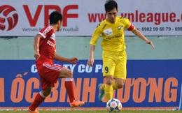 Công Vinh tiếp sức cho nữ Việt Nam trước trận play-off World Cup