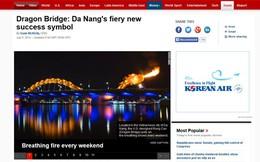 Những địa danh Việt Nam 'được lòng' truyền thông thế giới năm 2014