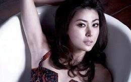 Á hậu Hàn Quốc bán dâm vì túng quẫn