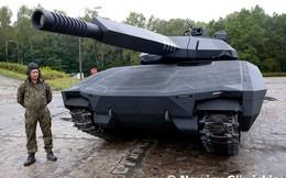 """Ba Lan """"bật đèn xanh"""" mời Ukraine mua vũ khí"""