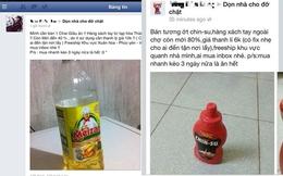 Những chiêu trò quảng cáo dùng ý tưởng cực độc