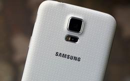 Galaxy S5 xách tay quay đầu giảm giá