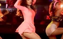 Ngượng với clip 'Oh my chuối' hot girl 'Căn hộ số 69'