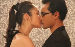 Dương Cẩm Lynh phải hôn Huỳnh Đông... 3 lần