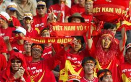 """Việt Nam số 1 ĐNÁ, cho Thái Lan """"ngửi khói"""""""