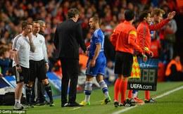 HLV PSG công khai tiếp cận, chèo kéo Hazard trên Stamford Bridge