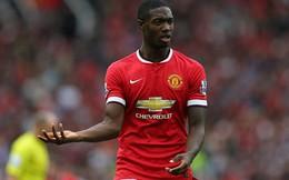 Man United bất ngờ dẫn đầu Premier League