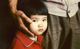 Trẻ em VN thời chiến và những đôi mắt ám ảnh thế giới
