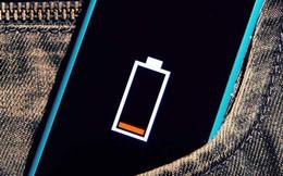 5 nguyên nhân tai hại không ngờ với pin smartphone