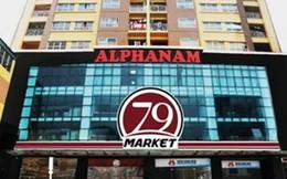 Vingroup lấy lại mặt bằng siêu thị của Alphanam