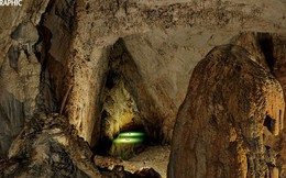 Cuộc sống con người trong hang động lớn nhất thế giới