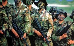 Tướng Trung Quốc lên tiếng cứng rắn sau khi Quốc Dân Đảng thất cử