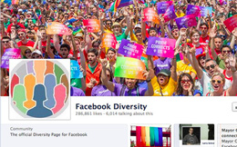 """Facebook thêm lựa chọn """"lưỡng tính"""", """"chuyển giới"""" trong mục giới tính"""