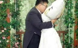 """Những kiểu kết hôn đến """"thượng đế"""" cũng... không hiểu gì!"""