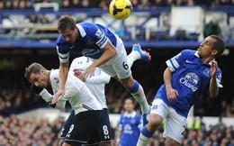 """Tottenham vs Everton: Loay hoay bên... """"bệnh viện"""""""