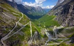 """Điểm tên 22 con đường cao tốc """"tử thần"""" nhất thế giới"""