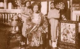 """Thú chơi Tết """"dị"""" của vua chúa thời Nguyễn"""