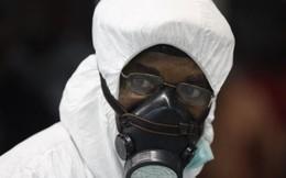 3 kịch bản đối phó với đại dịch Ebola của Việt Nam