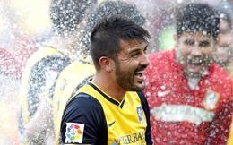 Kẻ chiến bại Barca: Chết trong sự hào nhoáng