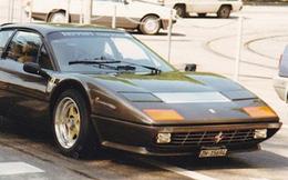 Chiêm ngưỡng bộ sưu tập siêu xe 20 năm trước