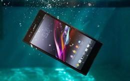 Xperia Z2 vô địch chụp ảnh, ăn đứt iPhone 5s