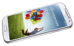 Galaxy S4 có thêm biến thể mới