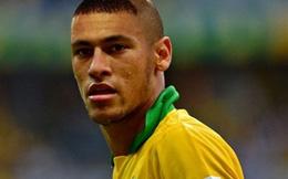 """Ảnh chế: Neymar mơ quả """"thằng Bờm"""" giống Ronaldo"""