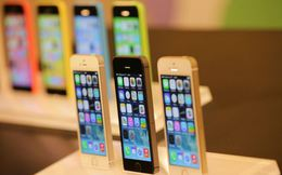 Người tiêu dùng đã chán nâng cấp smartphone
