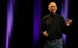 Bật mí bí quyết thuyết trình đáng kinh ngạc của Steve Jobs