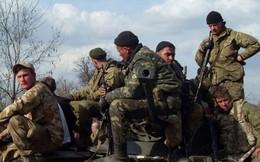 Lính đói Ukraine ra tối hậu thư cho chỉ huy