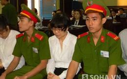 """Vụ Huyền Như: """"Vietinbank hãy dũng cảm nhìn thẳng vào sự thật"""""""