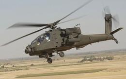 Mỹ cung cấp vũ khí trị giá 1 tỷ USD cho Iraq