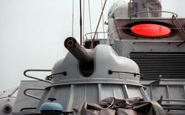 Tàu tên lửa tàng hình Indonesia 'tin dùng' pháo AK-630