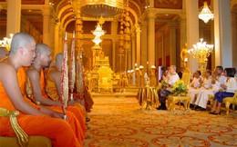 Dấu ấn Việt trong nhà Quốc vương Campuchia