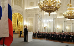 Phần 2 bài diễn văn lịch sử của Tổng thống Nga Putin