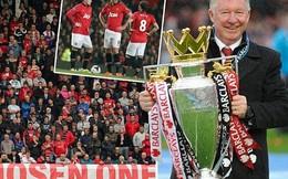 Man United: Nỗi đau sẽ qua, chỉ còn tình yêu ở lại