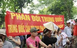 Truyền thông thế giới ủng hộ người dân VN mít tinh phản đối TQ