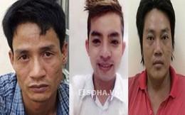 Cắt đứt chân rết buôn bán ma túy của Tuấn Hitle ở Sài Gòn