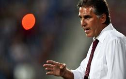 TIN VẮN CHIỀU 22/2: Queiroz trở lại Man United chữa cháy