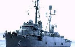 40 năm Hải chiến Hoàng sa: Đổ bộ đảo Quang Hòa