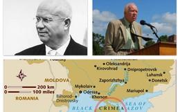 Con trai cố TBT Liên Xô: Tôi hy vọng Crimea không trở về với Nga