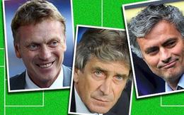Moyes, Mourinho, Wenger...: Kẻ độc tài hay người thân thiện?
