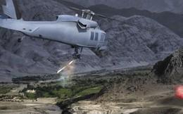 Giải pháp biến Black Hawk thành trực thăng vũ trang mạnh mẽ
