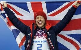 Olympic Sochi: Người Anh lặp lại kỳ tích sau 90 năm