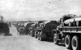 """Tiết lộ về """"cuộc chiến nhiên liệu"""" trong chiến tranh Việt Nam"""