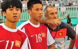 """VFF quyết định cho """"Thầy Giôm"""" ở lại U19 Việt Nam"""