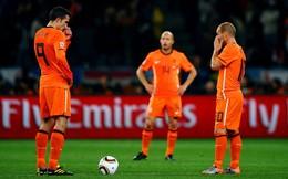 Hà Lan có còn là cơn lốc màu da cam?